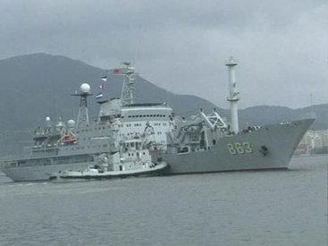 Япония передаст Вьетнаму корабли для патрулирования вод