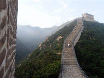 Великая китайская стена оказалась вдвое длиннее, чем принято считать