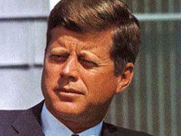 В ООН рассказали правду об убийстве Джона Кеннеди