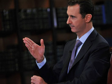 Асад объявил амнистию дезертирам