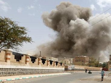 Атаковали авиабазу, а погибли прихожане мечети