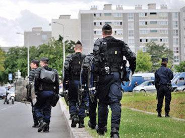 Перестрелка во Франции: три человека убиты, четверо ранены