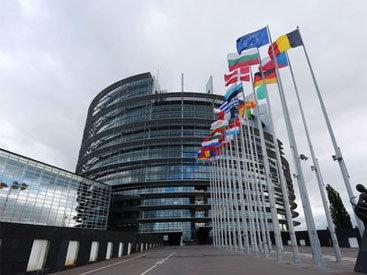 Европарламент еще раз показал свои лжеценности