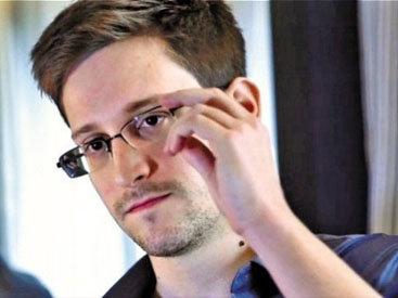 """Эдварда Сноудена объявили """"Человеком года"""""""