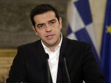 Ципрас встретится с Обамой
