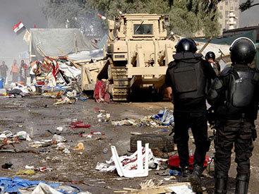 В Каире взорвали тонну взрывчатки, десятки раненых - ОБНОВЛЕНО