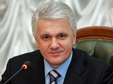 Названа дата визита спикера Верховной Рады Украины в Азербайджан