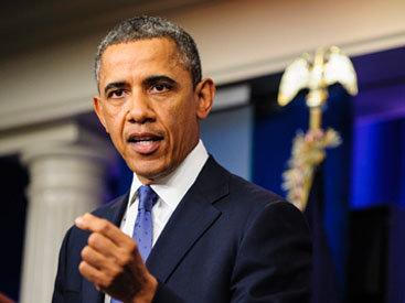 Двойные стандарты: лицемерие Барака Обамы