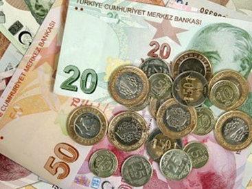 Турецкая девальвация
