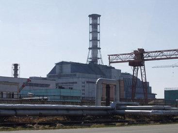 Чернобыль откроется для туристов