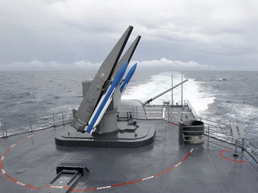 КНДР испытала новейшую баллистическую ракету