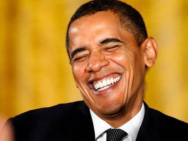 Обама ошибся на 100 лет