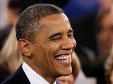 Обама переименовал высочайшую гору в США
