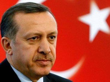 Эрдоган: Иран стремится к господству в регионе - ОБНОВЛЕНО