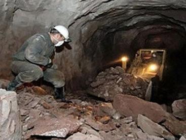 На угольной шахте в Турции произошел обвал