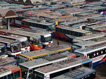 В Нидерландах появятся беспилотные автобусы