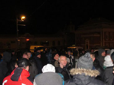 Российские СМИ публикуют подробности кровавого инцидента с участием выходцев из Армении