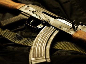 В Нардаране снова нашли оружие и боеприпасы