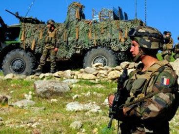 Франция начинает военную операцию в Африке