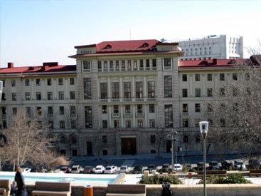 В Азербайджане изменены условия выдачи сельхозтехники в лизинг