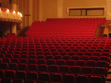 "Музыкальная комедия ""Аршин мал алан"" зазвучит на сцене Белорусского театра оперетты"
