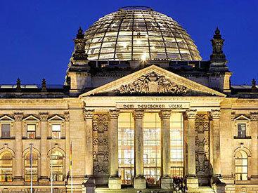 Бундестаг рассмотрит законопроект о Газовой директиве ЕС 13 ноября