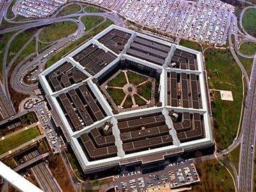 Пентагон может возглавить гомосексуалист