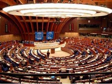 """Истинной целью """"доклада о коррупции"""" ПАСЕ является попытка очернить некоторые страны"""