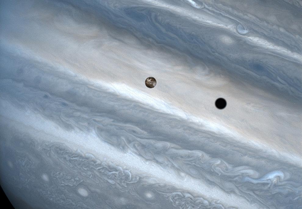 миф фотографии планет с хаббла натурные съемки