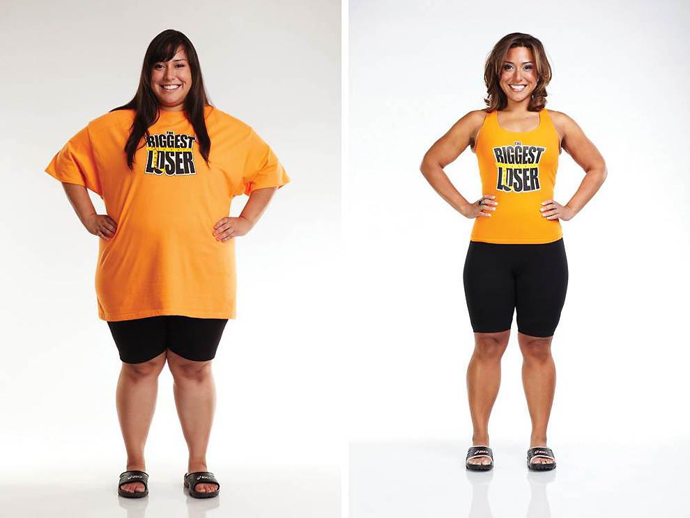 передачи про похудения зарубежные