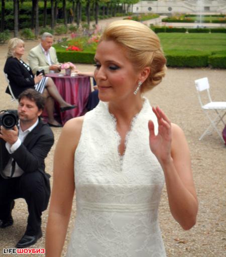 свадебные фотографии андрея малахова десятка стран взяли