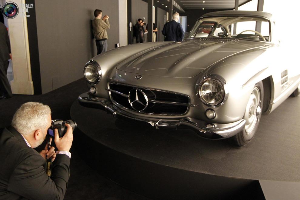 шедевры автомобильного искусства фото могут быть разного