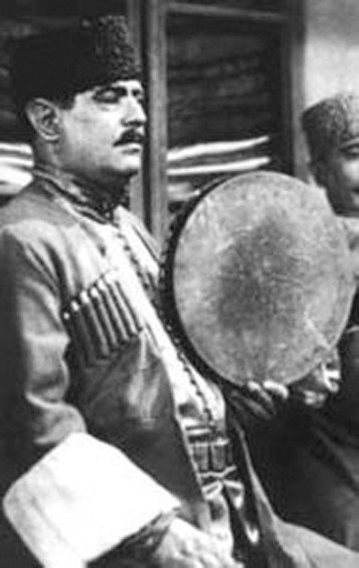 Последний Хан Азербайджана: как Карабахский самородок покорил Москву - ФОТО