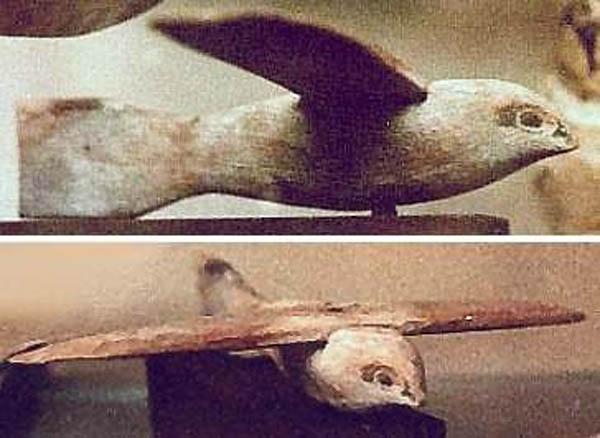"""Обескураживающие открытия азербайджанского летчика: """"Авиация древних - не миф"""""""