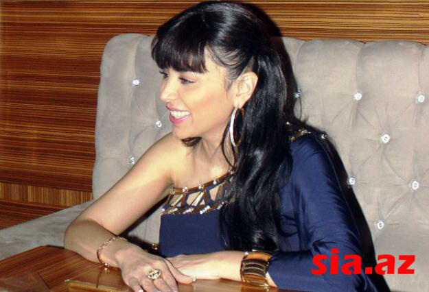 Нана агамалиева