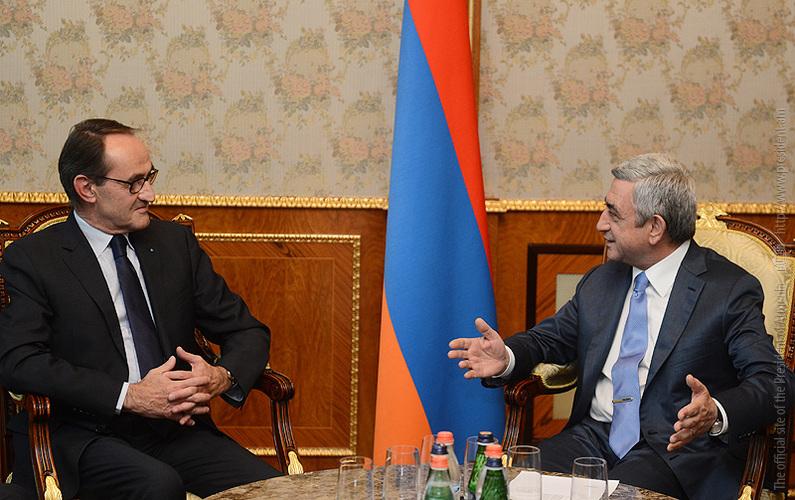 Блеск и нищета армянского лобби: кто есть кто в продажной шайке - РАССЛЕДОВАНИЕ (часть 1)