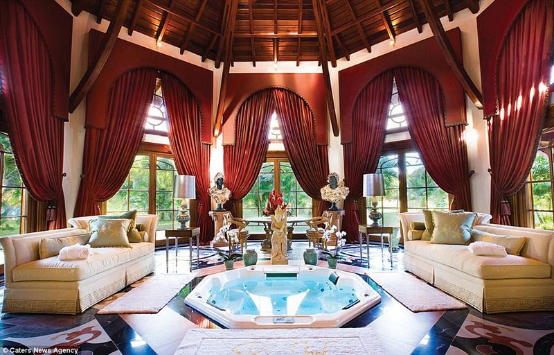 самые красивые отели мира внутри фото ширму оригинальной формы