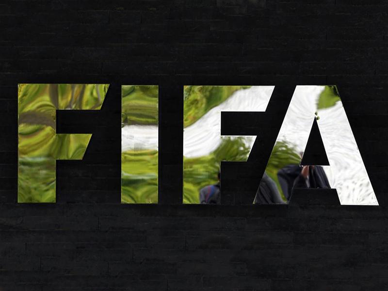 ФИФА крупно оштрафовала сборную Германии занацистские действия фанатов