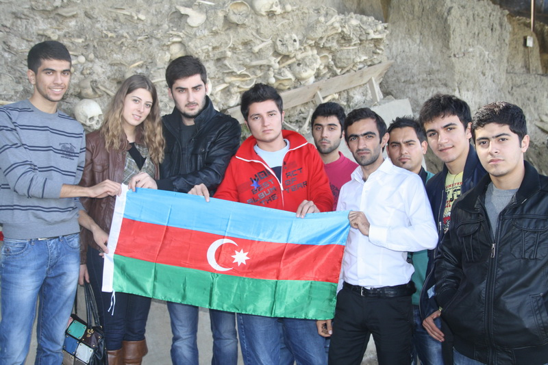"""В Азербайджане реализовали проект """"Azərbaycan – gözəl diyar!"""" - ФОТО"""