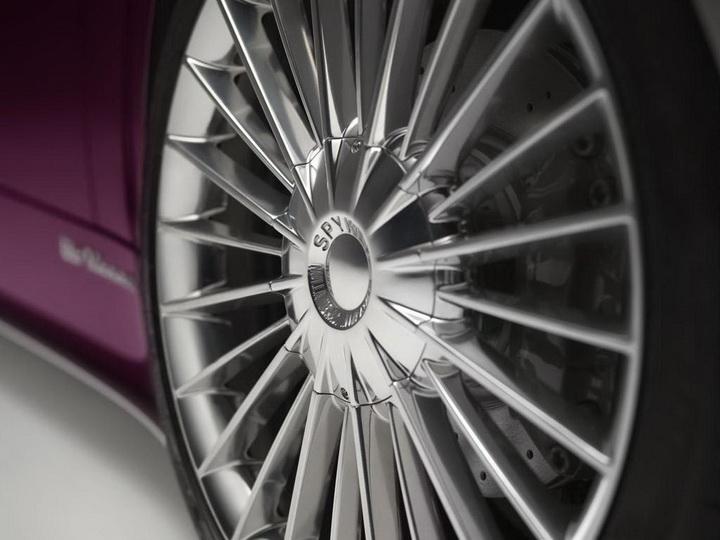 История марки Spyker или Без банкротства не жизнь - ФОТО
