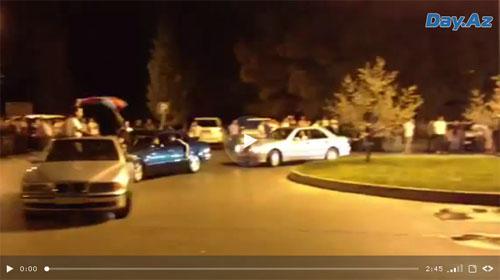 В Азербайджане празднуют освобождение Рамиля Сафарова – ВИДЕО