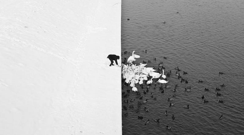 Самые вдохновляющие кадры первой половины 2013 года - ФОТОСЕССИЯ