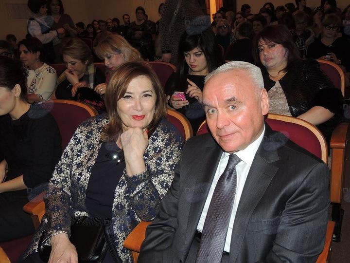 Браво, Виторган! Чем запомнился бакинский юбилей актера – РЕПОРТАЖ – ФОТО