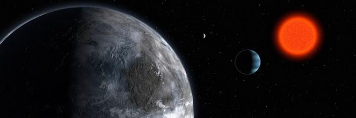 6 причин, почему мы совсем скоро встретимся с инопланетянами - ФОТО