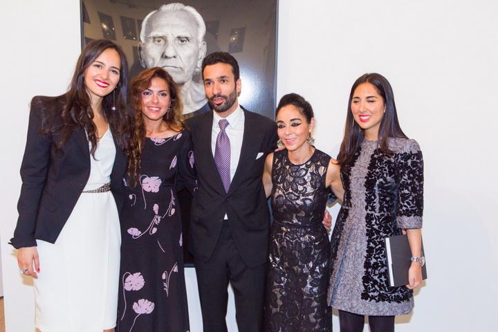 В Баку состоялось торжественное открытие Центра Современного Искусства YARAT - ФОТО