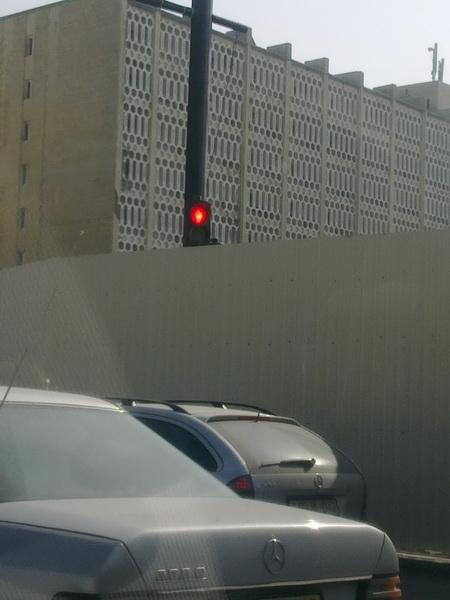 Игра для бакинских водителей: угадай цвет - МОБИЛЬНЫЙ РЕПОРТЕР – ФОТО
