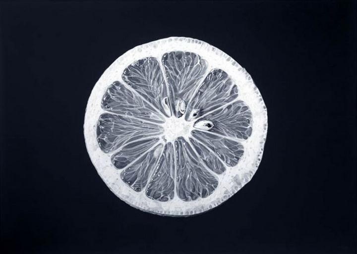 """""""Картинная галерея"""" Day.Az: Рисунки, которые невозможно отличить от фотографий - ФОТО"""
