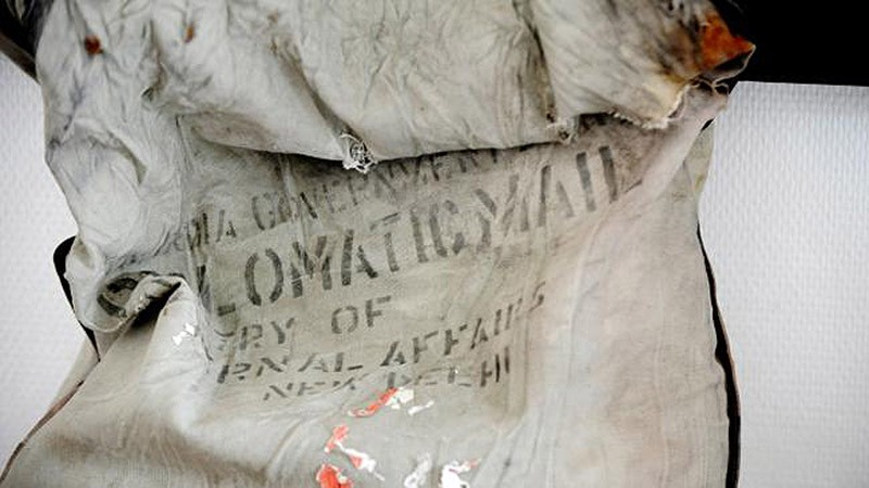 Самые сенсационные находки, когда-либо обнаруженные в ледниках - ФОТОСЕССИЯ