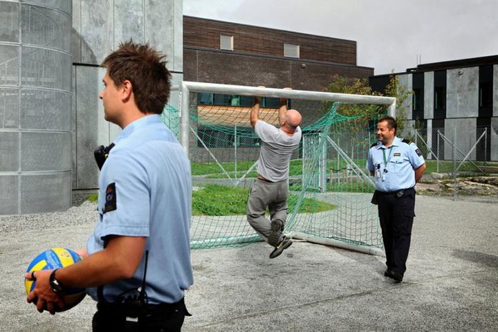 Тюрьма острова Бастой – мечта каждого заключенного - ФОТОСЕССИЯ