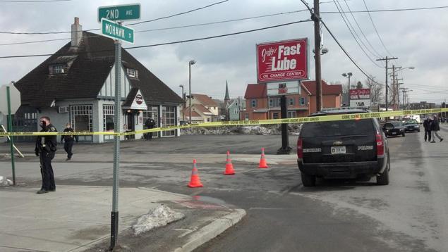 Очередной массовый расстрел в США: четверо убитых, двое раненых - ОБНОВЛЕНО - ФОТО